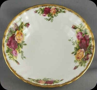 Royal Albert Old Country Roses Fruit Nappy Dish (8 Available)