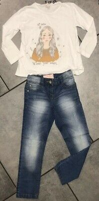 Zara... Next Girls Outfit 5-6 Years Vgc (for 110cm/5y)