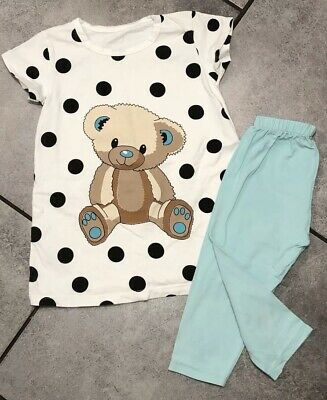 Enes Girls Outfit 4-5 Years