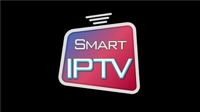 12 Months Full Iptv Package And Vod