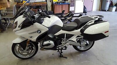 2018 BMW R1200 RT  Like new BMW R1200RT with the premium package and 2 Years 5 months warranty left