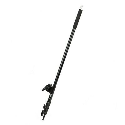 Manfrotto Avenger D600CB Mini Boom Black 117-212cm Auslegerarm Arm Crossbeam