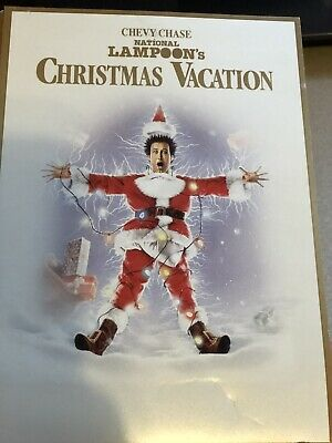 National Lampoon's Christmas Vacation (DVD, 2007, Special Edition)LIKE NEW