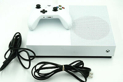 Microsoft Xbox One S 1TB All-Digital Edition Gaming Console