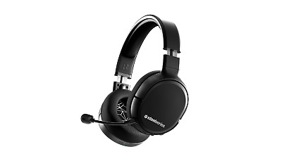 SteelSeries Arctis 1 Wireless Gaming Headset PC PS4 Switch Xbox Black NEW 61512
