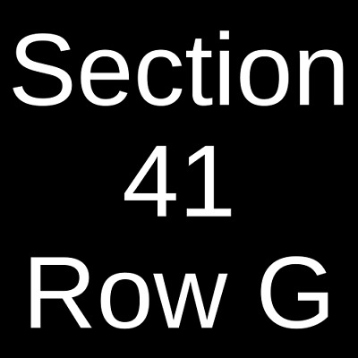 3 Tickets Elton John 6/13/20 Fargodome Fargo, ND