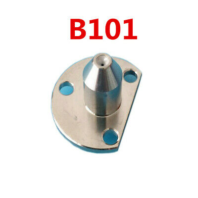 1x B101 Upper& Lower Wire EDM Guide Brother Machine CNC Cutting Part For HS350
