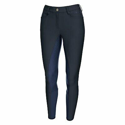 Pikeur Reithose Charline Grip - nightblue -  Sonderpreis -
