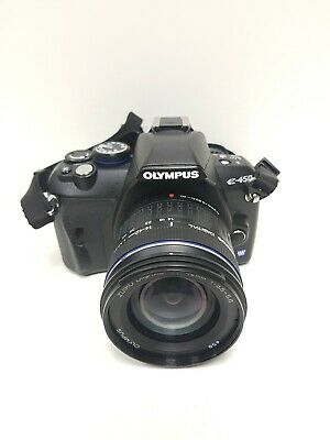 Olympus E-450 No Charger