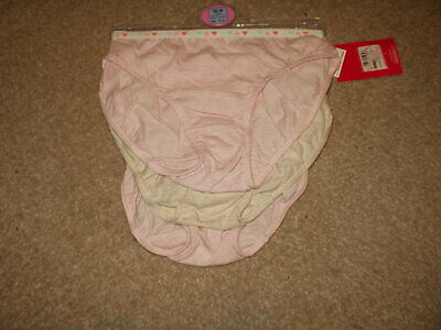 Girls Pants X 3 Pairs. Age 13/14 Yrs. Cotton. Marks & Spencer. Bnwt