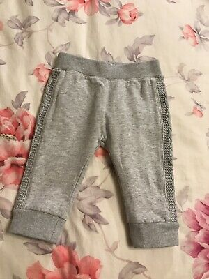 mothercare baby girl trousers 3-6 m