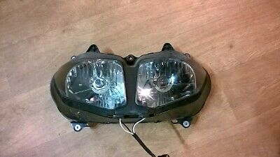 Triumph 955 955i Daytona 2003 Headlight Headlamp Assembly T2702170
