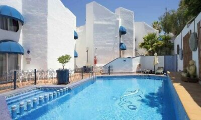 Christmas Tenerife holiday for 2 or 3 people