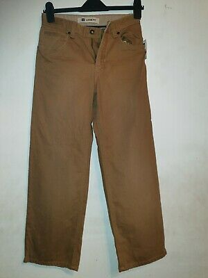 Gap Boys Tan Brown Trousers Age 10-11,regular adjustable waist. BNWT