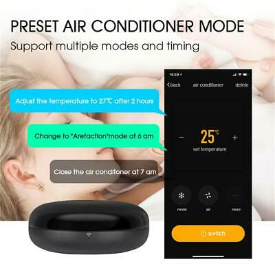 Smart Wireless WiFi+IR Switch Remote Controller Infrared Home Control Automation