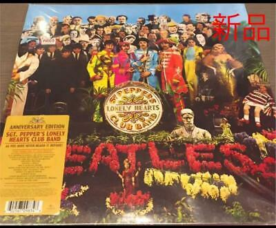 SGT PEPPERS LONELY HEARTS CLUB BAND Japan 4 Official Genuine