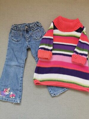 Gymboree Outfit Age 3-4