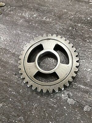 Yamaha TZ250 U, 3AK, 1988, First Wheel Gear Genuine OEM, Very Rare