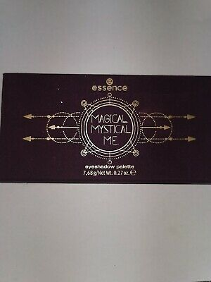 "ESSENCE LE ""magical mystical me""  eyeshadow palette (12 shades)  NEU&OVP"