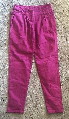DENIM CO Girls Trousers/jeans Age 8-9 New