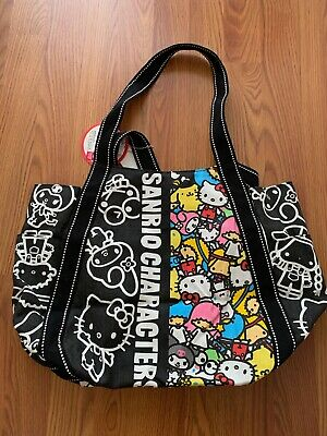 Sanrio Characters Shoulder bag Hello Kitty Rare From Japan
