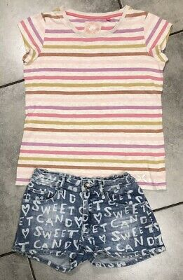 Next...H&M Girls Outfit 10-11 Years (for 140cm/10y)