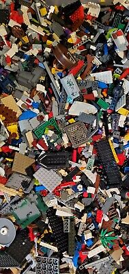 10 Lb. Of Genuine Legos Mixed Legos Cleaned And Sanitized,all kinds of pieces!!