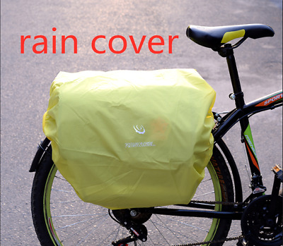 Snow Cycling Riding Bicycle Waterproof Cover Dus TBag Bike Rain Protection