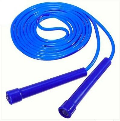 Cross fit Jumping Skipping Rope Gym training Work Out Weight Lifting Boxing Rp