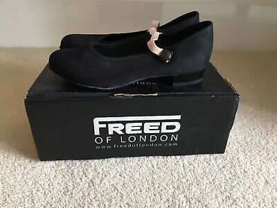 Dance Shoes - FREED OF LONDON RHYTHM COLLECTION Size 12.5