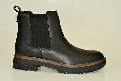 TIMBERLAND LONDRES CARRÉ Chelsea Boots Bottes Bottines
