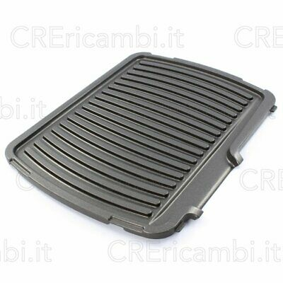 Piastra Antiaderente 6696 SuperGrill Comfort GR30 GR41 GC45 ROWENTA- TS-01035580