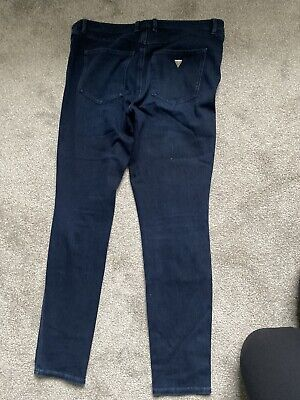 Ladies Guess Jeans Size 31