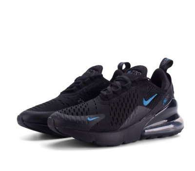 BQ9240 001 NIKE AIR MAX 270 Y2K GS YOUTH TRAINERS SIZE UK 5.5 EU 38.5