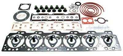 Head Gasket Set without Seals for Case IH 7110 7220 ++ Tractors