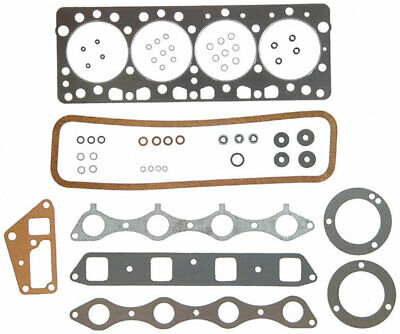 Head Gasket Set without Seals for Case IH 430 470 ++ Tractors