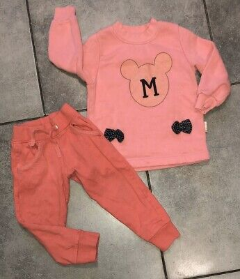 Disney Girls Outfit 2-3 Years (for 92cm/2y)