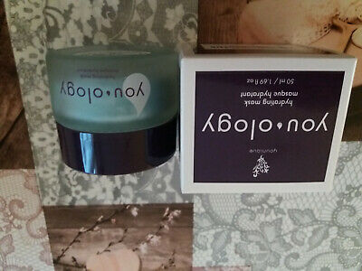 masque hydratant edition limite neuf younique