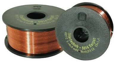 Intertechnik Air Coil Inductor 0,33 MH 1,4 MM