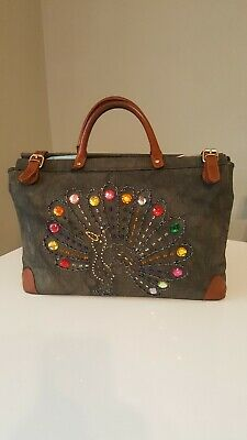 Borsa vintage Made in Italy