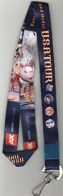 Anime Expo 2019 Fate Grand Order Exclusive Lanyard