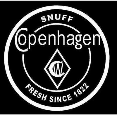 One Copenhagen Coupon - $3.50 Off 5 Cans - Expires 1/11/20