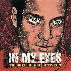 """New Music In My Eyes """"The Difference Between"""" LP"""