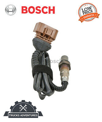 Bosch O2 Oxygen Sensor New Sedan for Saab 9-3 9-5 2000-2009 16175