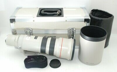 Canon EF 500mm f/4.5 L USM lens Very Good!! from Japan 19076851