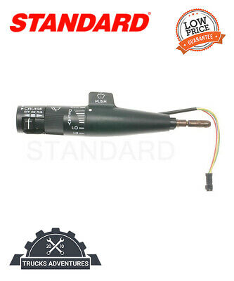 Cruise Control Switch Standard DS-1271