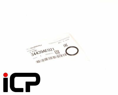 Power Steering Pump Connector O-Ring Seal Fits: Subaru Forester 02-08 XT STi X
