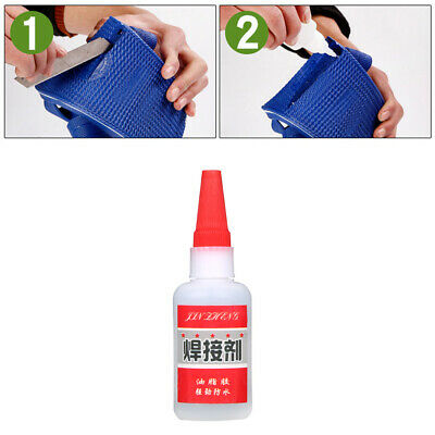 Mighty Tire Repair Glue Welding Agent Fast Repair Curing Universal 20/50g