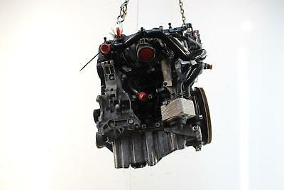 2009 AUDI A6 BRE 1968cc Diesel Automatic Engine With Turbo/Pump/Injectors