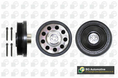 BGA Crankshaft Pulley Set TVD Torsion Vibration Damper DP0936K BMW